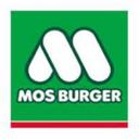 MOS BURGER logo
