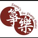 Zoomi's Gu Zheng Music logo
