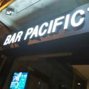 Bar pacific 39 logo