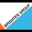 Brighten Group logo