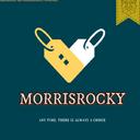 MORRISROCKY HR MANAGEMENT COMPANY logo