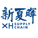 夏暉物流(香港)有限公司 logo