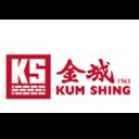 金城營造有限公司 logo