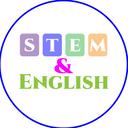 Hong Kong Stem & English Education Center logo