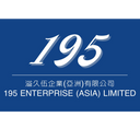 195Enterprise (Asia) Limited logo