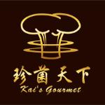 Kai's Gourmet logo