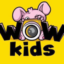 Wowkids logo