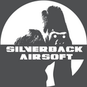 SILVERBACK AIRSOFT LIMITED logo