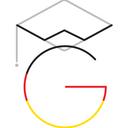 WG Education㯋德學府歐洲升學中心 logo