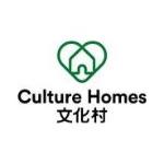Culture Homes logo