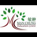 敏翀教育中心 logo