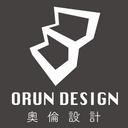 Orun Design logo