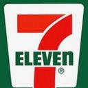 便利店(7-11) logo