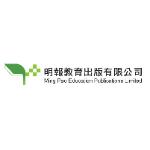 明報教育出版有限公司 logo