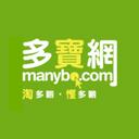 多寶集運 logo